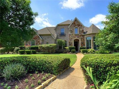 Southlake Single Family Home For Sale: 421 Copperfield Street