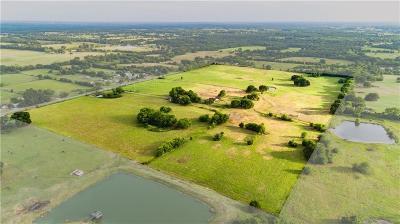 Grand Saline Farm & Ranch For Sale: 3350 Vzcr 1110