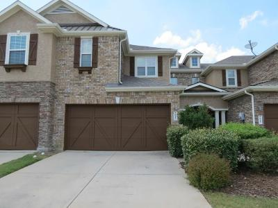 The Colony Residential Lease For Lease: 5843 Clearwater Court