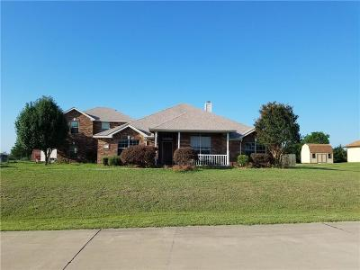 Royse City Single Family Home For Sale: 217 Northstar Drive