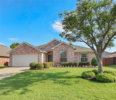 Plano Single Family Home For Sale: 5701 Seneca Drive