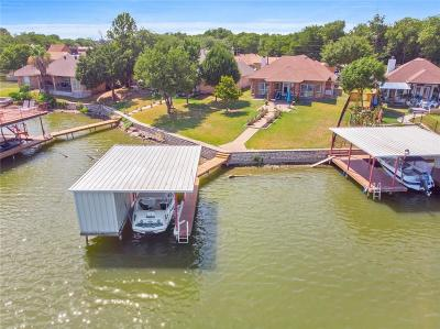 Parker County, Tarrant County, Hood County, Wise County Single Family Home For Sale: 439 E Ewell Street