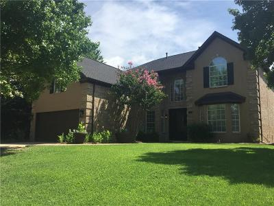 Flower Mound Single Family Home For Sale: 2708 Ponderosa Pine Drive