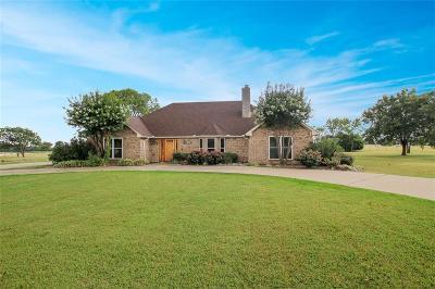 Flower Mound Single Family Home For Sale: 2631 Sherri Lane
