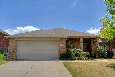 Fort Worth Single Family Home For Sale: 5621 Shadydell Drive
