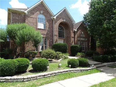 Carrollton  Residential Lease For Lease: 1424 Indian Springs
