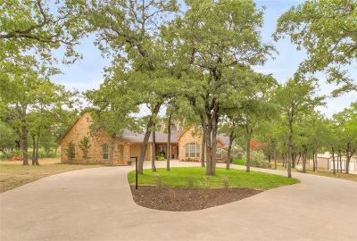 Lipan Single Family Home For Sale: 700 Cougar Road