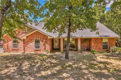 Single Family Home For Sale: 308 W Arbor Court