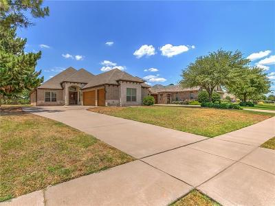 Parker County, Tarrant County, Hood County, Wise County Single Family Home For Sale: 3510 Abes Landing Court
