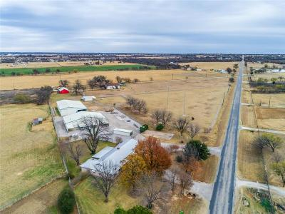 Palo Pinto County Commercial For Sale: 845 C Millsap Highway