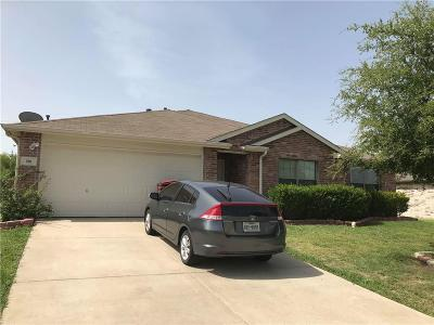 Royse City Single Family Home For Sale: 501 Ame Lane