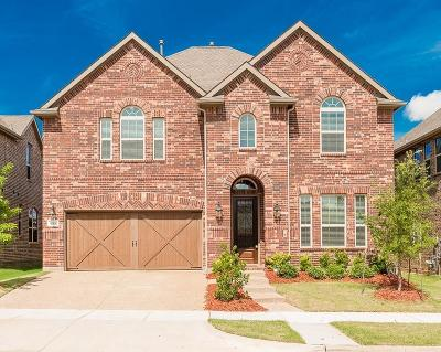 Euless Single Family Home For Sale: 623 Bridgewater Street