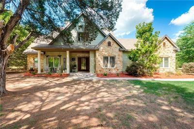 Corsicana Single Family Home For Sale: 913 County Road 2230f