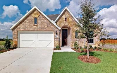 Melissa Single Family Home For Sale: 2813 Acacia Lane