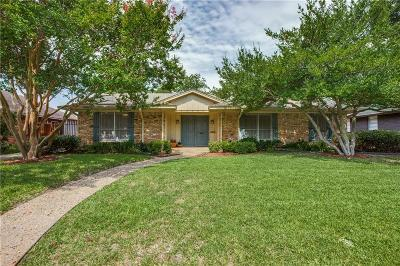 Parkview Estates Single Family Home Active Option Contract: 700 S Waterview Drive