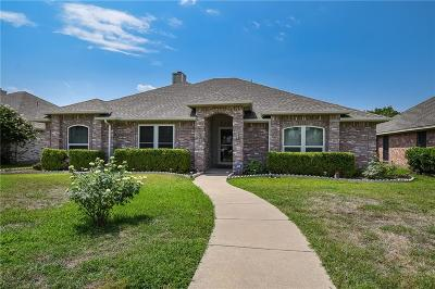 Wylie Single Family Home For Sale: 503 Kathy Lane