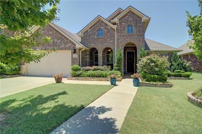 Fort Worth Single Family Home For Sale: 6909 San Antonio Drive