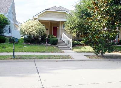 Single Family Home For Sale: 1375 Kingston Place