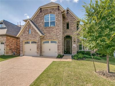 Forney TX Single Family Home For Sale: $339,900