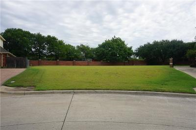 Fort Worth Residential Lots & Land For Sale: 4113 Mesa Ridge Drive