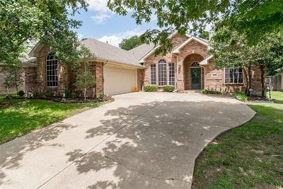Corinth Single Family Home For Sale: 2702 Zachary Drive