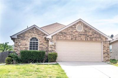 Carrollton  Residential Lease For Lease: 1705 Vista Verde Circle