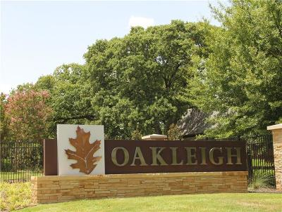 Colleyville Residential Lots & Land For Sale: 5710 Oakleigh Lane
