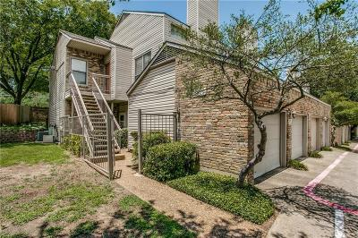 Dallas Condo For Sale: 7340 Skillman Street #102