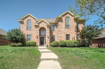 Plano TX Single Family Home For Sale: $354,990