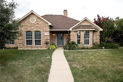 Single Family Home For Sale: 400 Jeffdale Drive