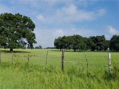 Hood County Farm & Ranch For Sale: 720-A Rock Church . Highway