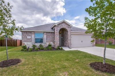 Josephine Single Family Home For Sale: 727 Mallard Drive