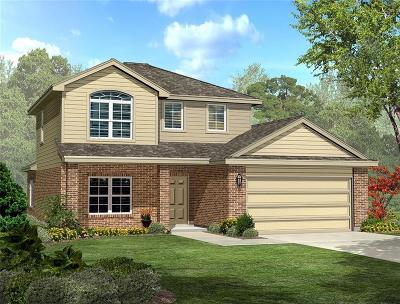 Fort Worth Single Family Home For Sale: 8333 Artesian Spring Drive