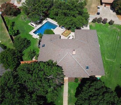 Fort Worth Single Family Home For Sale: 7224 Johnstone Lane