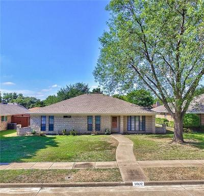 Richardson Single Family Home For Sale: 1602 Windsong Trail