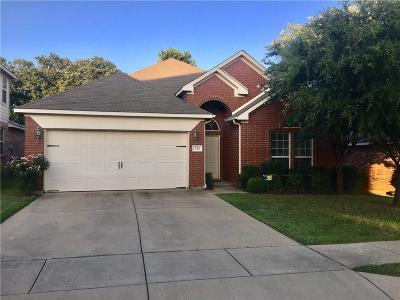 Fort Worth Single Family Home For Sale: 725 W Atascosa Avenue W