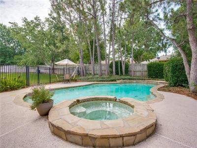 Trophy Club Single Family Home For Sale: 1038 Wilshire Drive