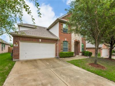 Fort Worth Single Family Home For Sale: 9040 Tate Avenue