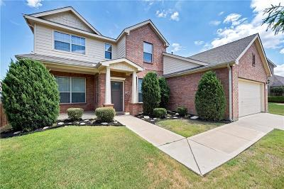 Fort Worth Single Family Home For Sale: 2936 Hollow Valley Drive