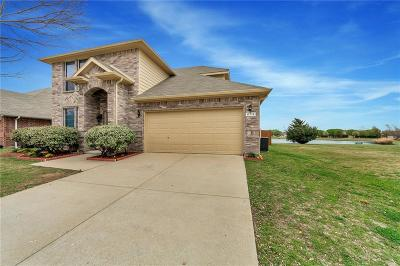 Fort Worth Single Family Home For Sale: 11712 Netleaf Lane