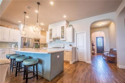 Fort Worth Single Family Home For Sale: 14729 Seventeen Lakes Boulevard
