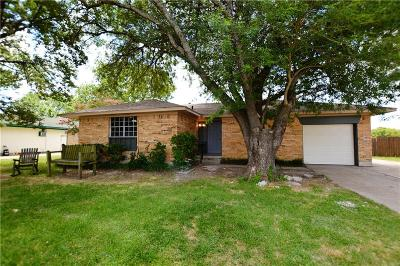 Red Oak Single Family Home For Sale: 113 Dunn Street