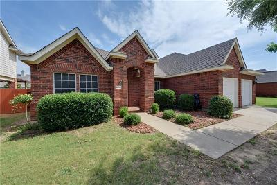 Single Family Home For Sale: 2609 Hereford Road
