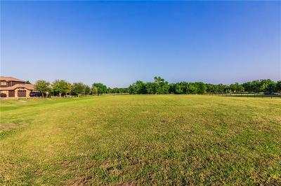 Terrell Residential Lots & Land For Sale: 8611 Maplewood Drive