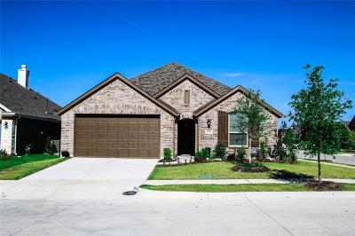 Forney Single Family Home For Sale: 5100 Hubbard Court