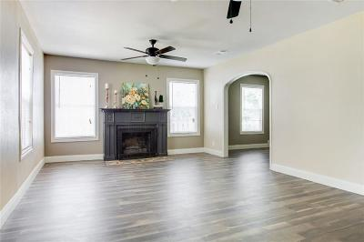 Fort Worth Single Family Home For Sale: 4425 Morris Court