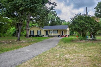 Ben Wheeler Single Family Home Active Option Contract: 912 Vz County Road 4614