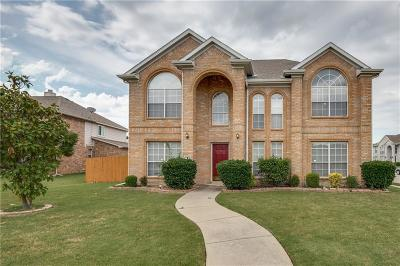 Carrollton  Residential Lease For Lease: 3909 Legacy Trail Circle