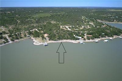 Brownwood, May, Lake Brownwood Residential Lots & Land For Sale: Tbd Cr 594
