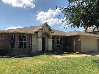 Forney TX Single Family Home For Sale: $229,999